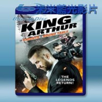 亞瑟王和圓桌騎士 King Arthur and the Knights of the Round Table (2017) 藍光25G