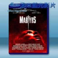 (2D+3D) 殉難者 Martyrs (2016) 藍光25G