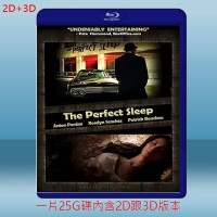 (2D+3D) 完美睡眠 The Perfect Sleep (2009) 藍光25G